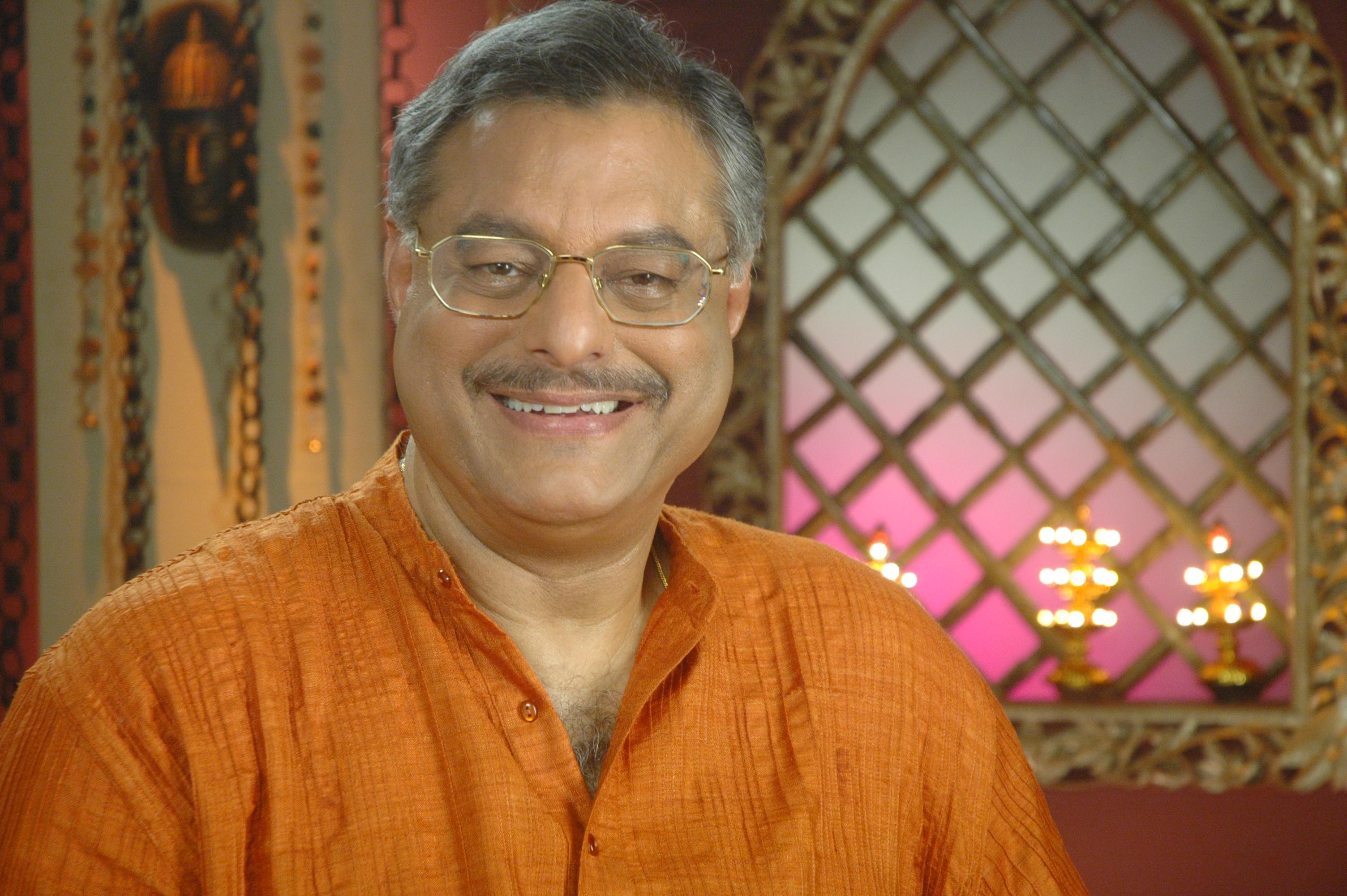 Siddharth Kak 2